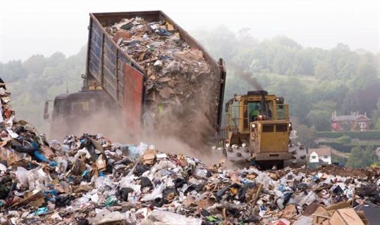 what is acknowledgement for the improper waste disposal Home → environmental cleanup → the importance of proper waste disposal proper waste disposal is critical due to the fact that certain types of wastes can be.