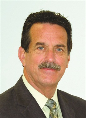 John Clements, deputy director, Fleet Division, City of San Diego.