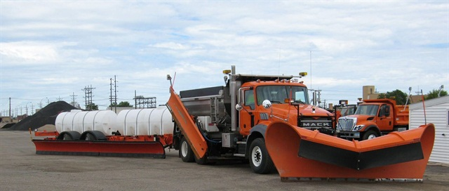 North Dakota Finds Purchasing Solution For Complex Snow