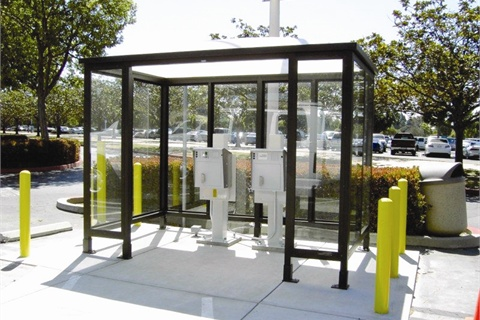 Fleets Find Savings With Motor Pool Technology Article
