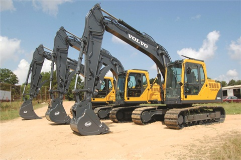 The ALDOT ensures all equipment are refurbished and inspected before auction to make sure they are ready to be used.