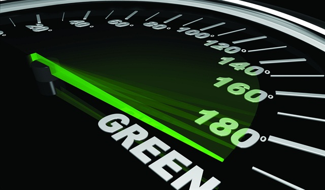 "Fleets can maximize ""green,"" both in terms of fuel economy and cost savings. The Vehicle Emissions and Fuel Cost Calculator helps fleets compare vehicle fuel efficiency and consumption so they can make the most informed purchase decision possible."