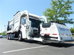 Trends in Refuse Truck Technology