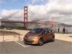 Chevrolet Bolt EV  Electrifies Public Fleets
