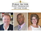Get to Know the Fleet Manager of the Year Finalists