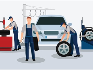Emissions Testing Phoenix >> Government Fleet – Managing Public Sector Vehicles & Equipment