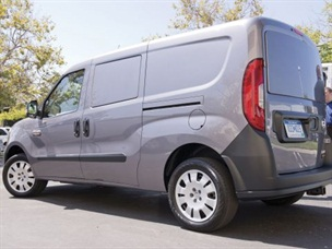 Ram ProMaster City: An Option for Right-sizing