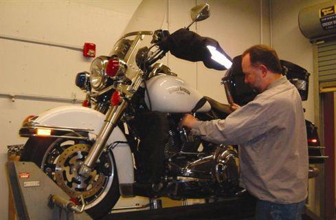 Tacoma Overhauls Its Accident Management Program Article