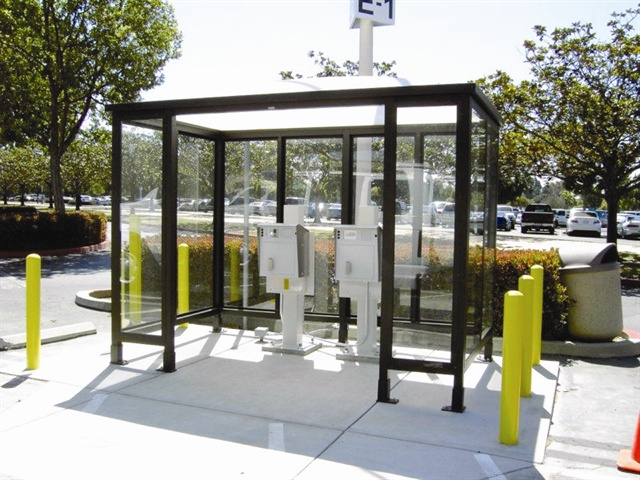 Gallery Ventura County S Central Kiosk Manages Keys For