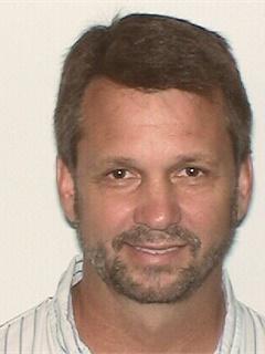 Michael Burks, senior fleet operations analyst, Collier County, Fla.