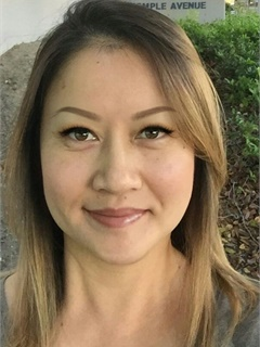 Helen Kong, assistant admin analyst, fleet analysis and reporting, City of Long Beach, Calif.