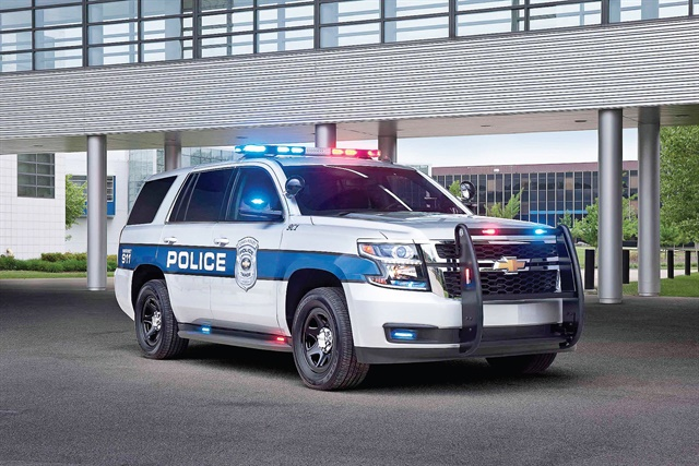 2017 Police Vehicles - Article - Government Fleet