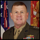 Lt. Gen. Richard Kelly helped lead the charge for the use of alternative fuels in the USMC.