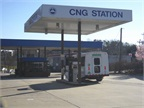 The City of Asheville, N.C., recently upgraded its fueling station to