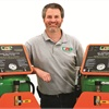 <br />According to Joseph Shupe, president of CAP Oil Change Systems, the company has designed oil dispensers to reduce the time it takes to change engine oil and also help keep oils clean and safe.