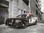 The Charger is used by agencies around the country, including California Highway Patrol. Photo courtesy of FCA
