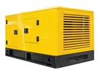 Backup generators, which may be refueled only once or twice a year,
