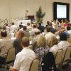 A diverse range of seminars drew crowded audiences of fleet professionals.<br /><br />