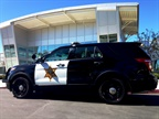 To combat injuries and fatalities from auto collisions, Orange County Sheriff's Department (OCSD) in California set out to change its safety culture through a traffic safety initiative. Photo courtesy of OCSD