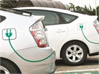 Sonoma County, Calif., has 58 plug-in electric vehicles, 29 of which are battery-electric sedans. Photo courtesy of City of Sonoma County