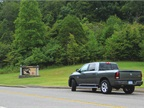 On the Road: All-New 2013-MY Ram 1500