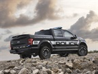 Photo of 2018 F-150 Police Responder courtesy of Ford.