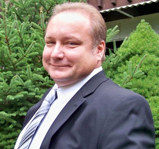 Pete Bednar.