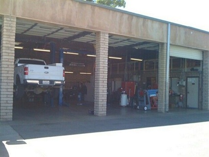 Riverside County 39 S Fourth Fleet Facility Certified Calif