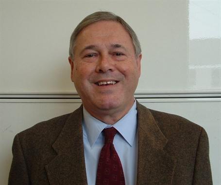 Snohomish County's Fleet manager Allen Mitchell.