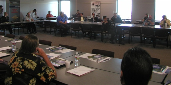The 100 Best Fleets seminar hosted by the City of Santa Ana, Calif., took place August 2.