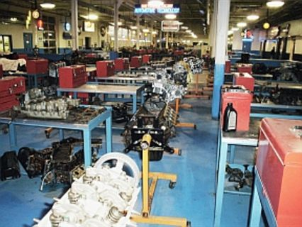 Complete Auto Racing School on Most Recently  The School S Branch Campus Powersports Institute  Psi