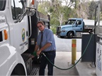 Contra Costa County Moves to Renewable Diesel