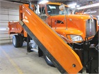 Wis. County Deploys Its First CNG Snowplow