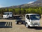 Chevrolet Adds Fleet Options for 2018-MY