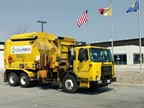 Columbus Adds 16 Grant-Funded CNG Refuse Trucks