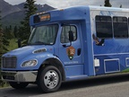 Feds Add Hybrids to Two Fleets for Sustainability Efforts