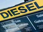 Diesel Jumps 6 Cents In A Week