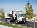 Colo. City to Convert Sewage Gas to RNG to Power Refuse Fleet