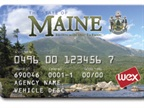 Maine Awards Fuel Card Program Contract to WEX Inc.