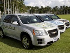 Military Tests GM Fuel Cell Vehicles in Hawaii