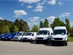 Two Contracts Awarded in NJPA Vehicles Category