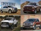 Fleet Sales Decline 13% in March