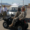 U.S. Army, Gov't Fleets Gather for Electric Vehicle Showcase
