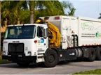 Study Touts Hydraulic Hybrids for Refuse Fleets