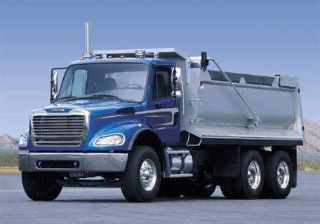 OR - Freightliner Trucks