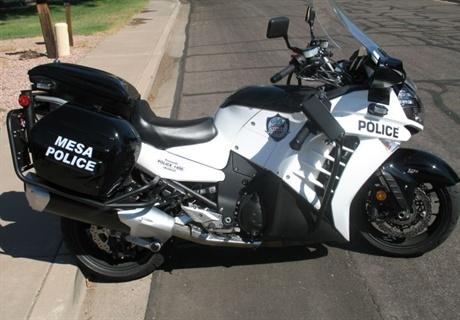 Arizona dealer offers kawasaki zg1400 enforcer news for Yamaha dealer az