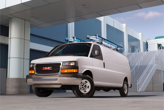 The recalled axle seals are installed on 1999-2013 Chevrolet and GMC full-size vans, pickup trucks and SUVs. Photo courtesy of General Motors.