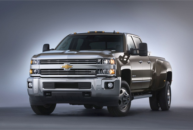 2015 silverado and sierra hd get heavier payload towing