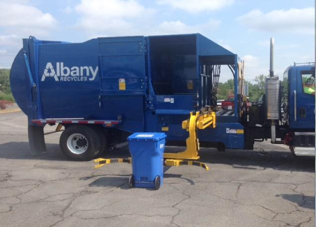 Photo Courtesy of City of Albany