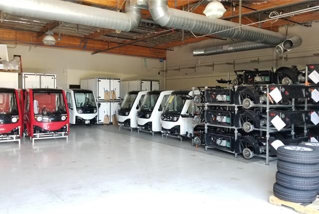 Photo courtesy of Tropos Motors